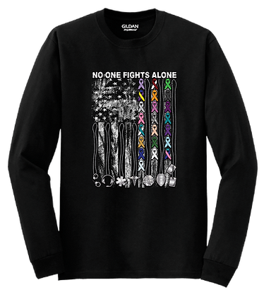 NOFA- Youth Long Sleeve