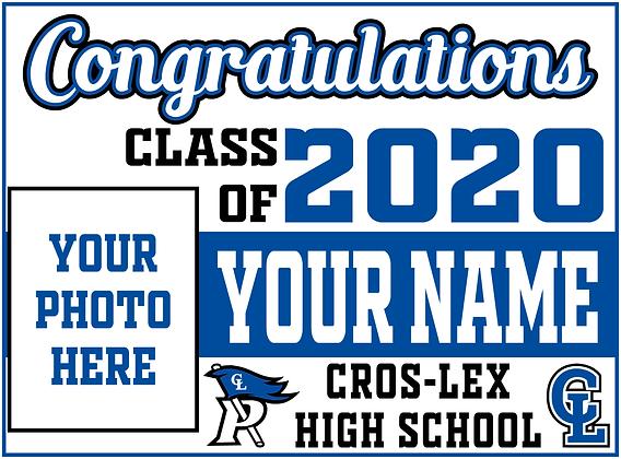 CL 2020 Grad- Photo