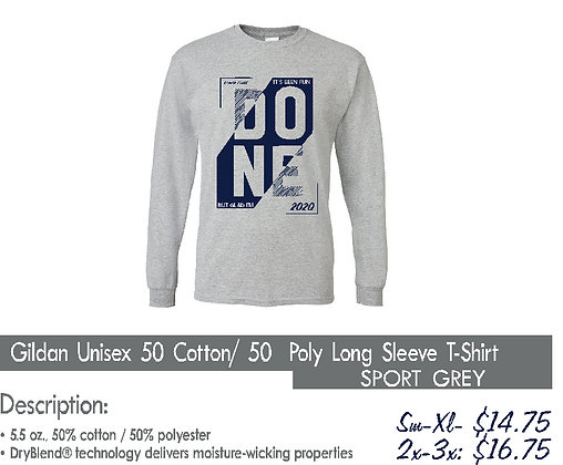 CPS- Adult Long Sleeve
