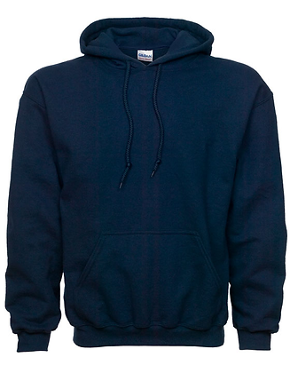 YE - Navy Hoodie ScreenPrint