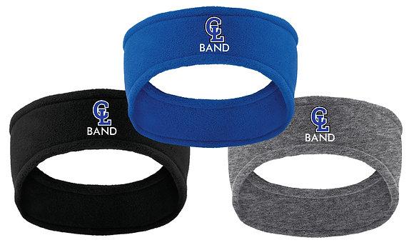 CLBandSW - Fleece Headband