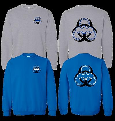 BSH- Crewneck Sweatshirt
