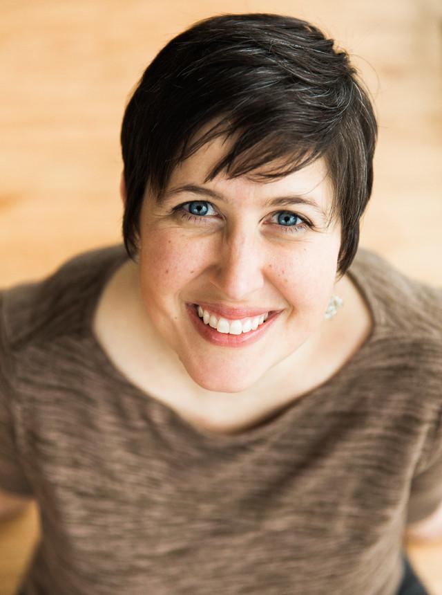 [Synergy Talks! Speaker Announcement] Human Development Expert and Life Coach Alli Kinnear