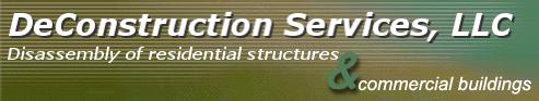 DeConstructions Services