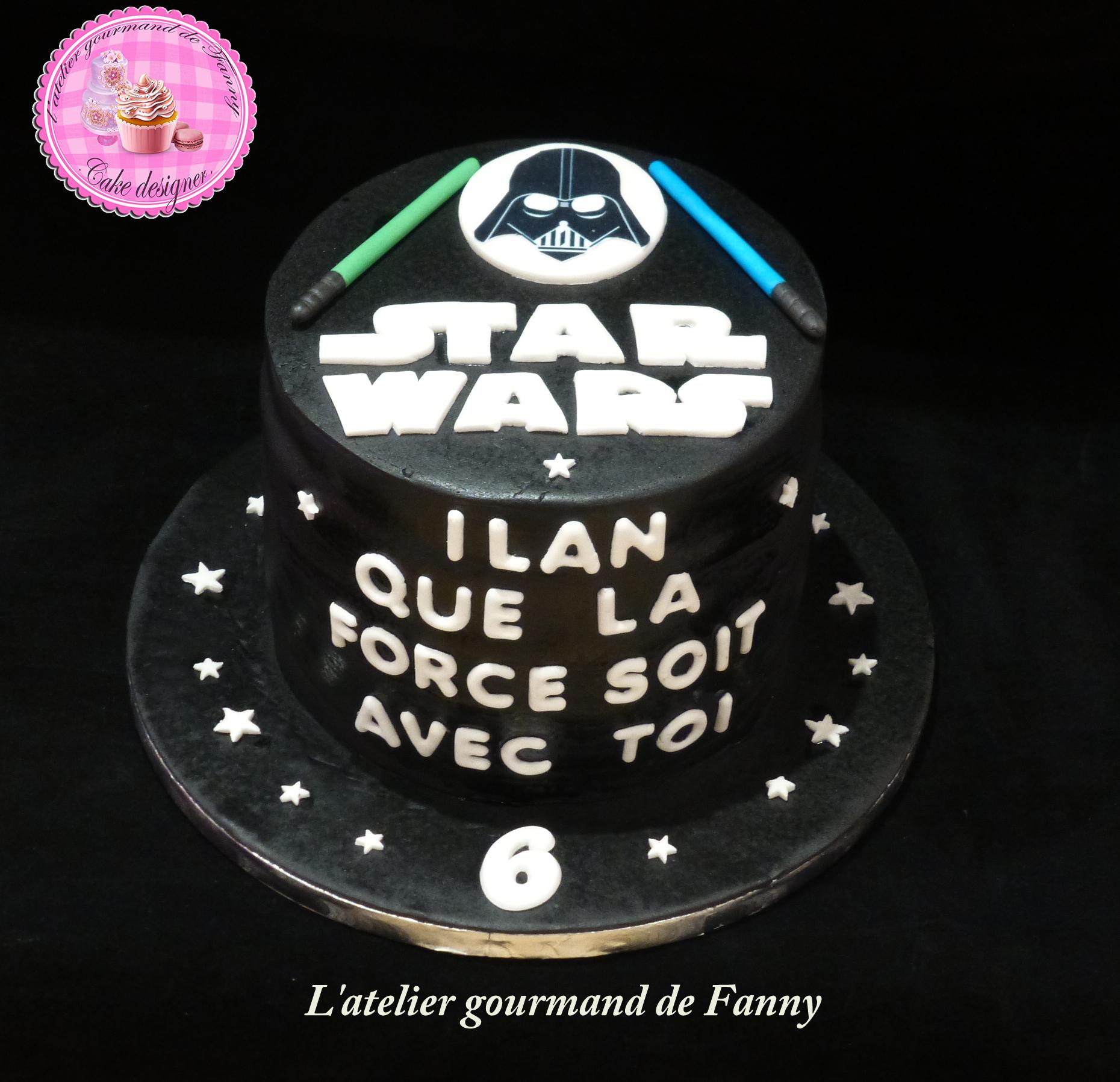 Star Wars V3