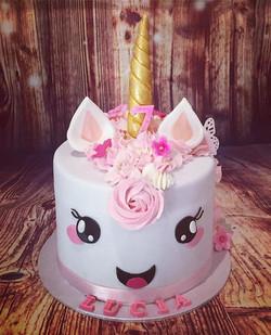 #pastry 🦄 licorne kawai _) vous plait e