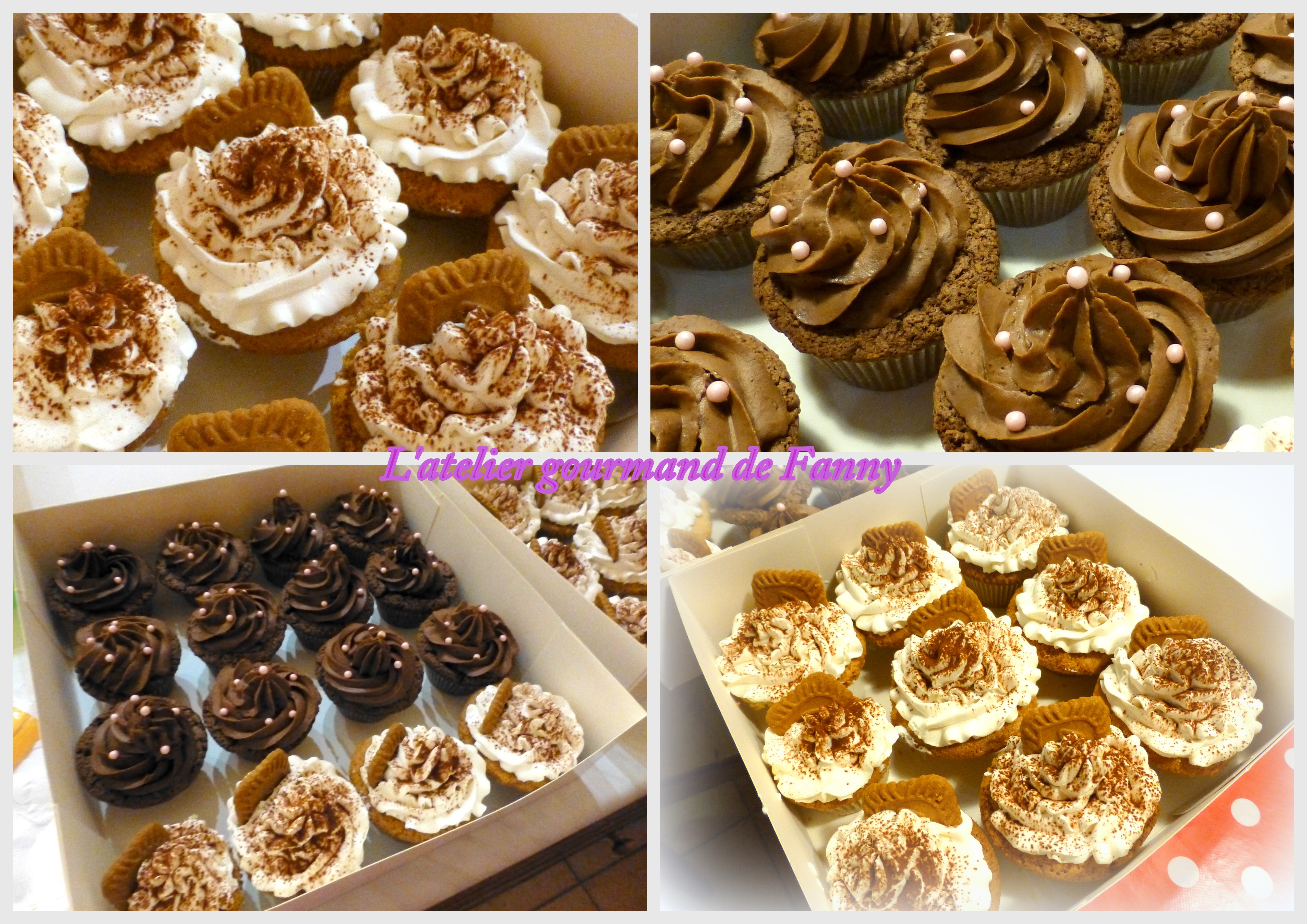 Cupcakes 3€