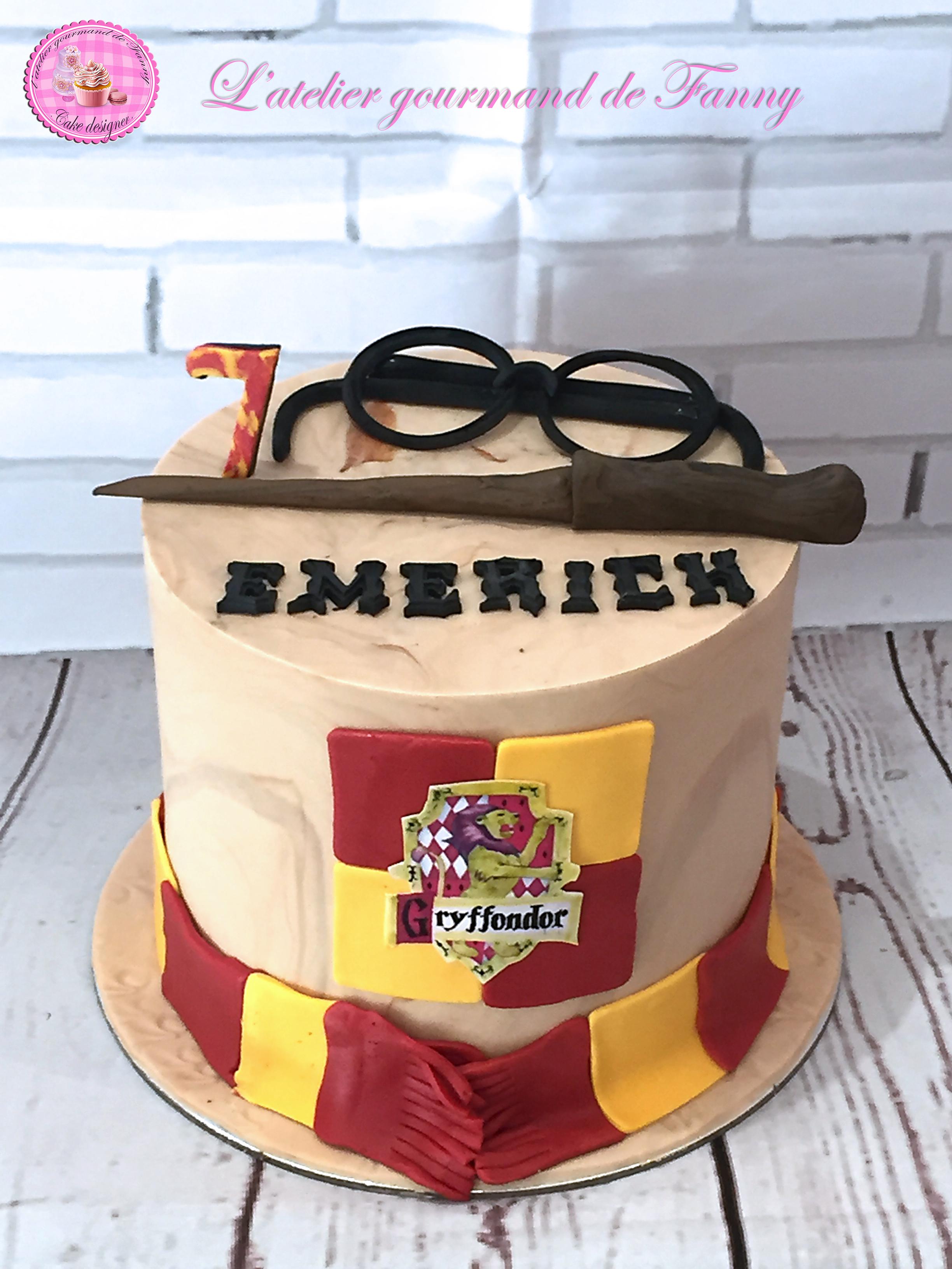 Harry Potter 10 parts