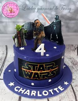 Star Wars 10 parts