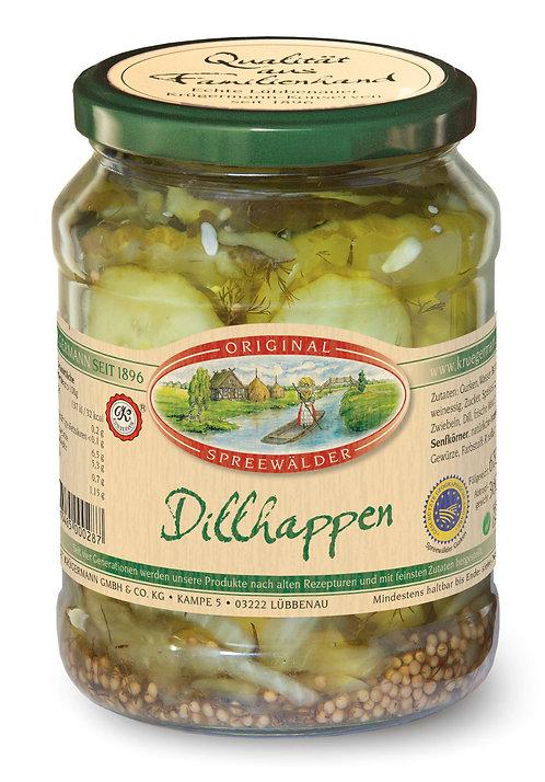 Dillhappen