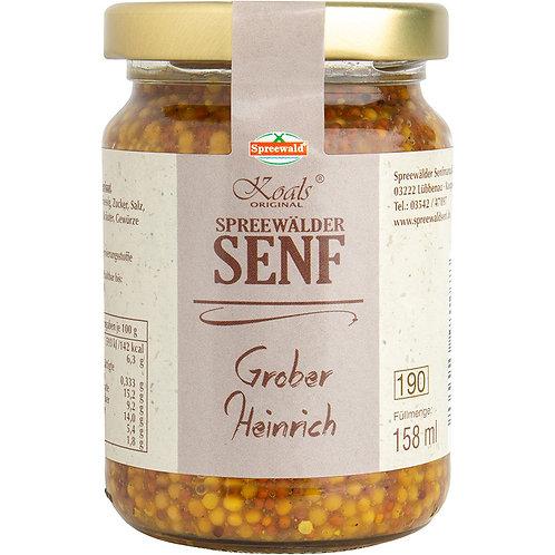 GROBER HEINRICH