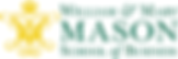 William and Mary Mason Logo.png