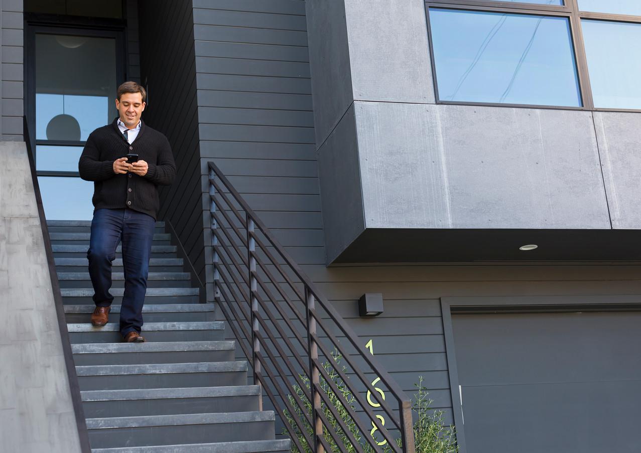 Mark Neuterman Compass Real Estate