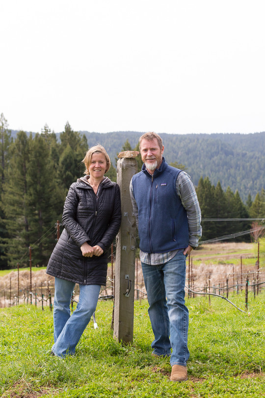 Drew Family Wines, Anderson Valley