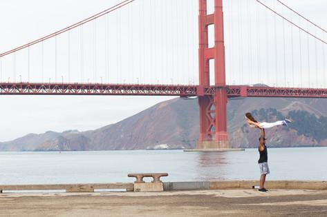 Zenrez Fitness, San Francisco