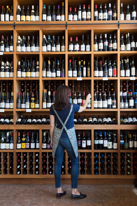 Tofino Wines, San Francisco