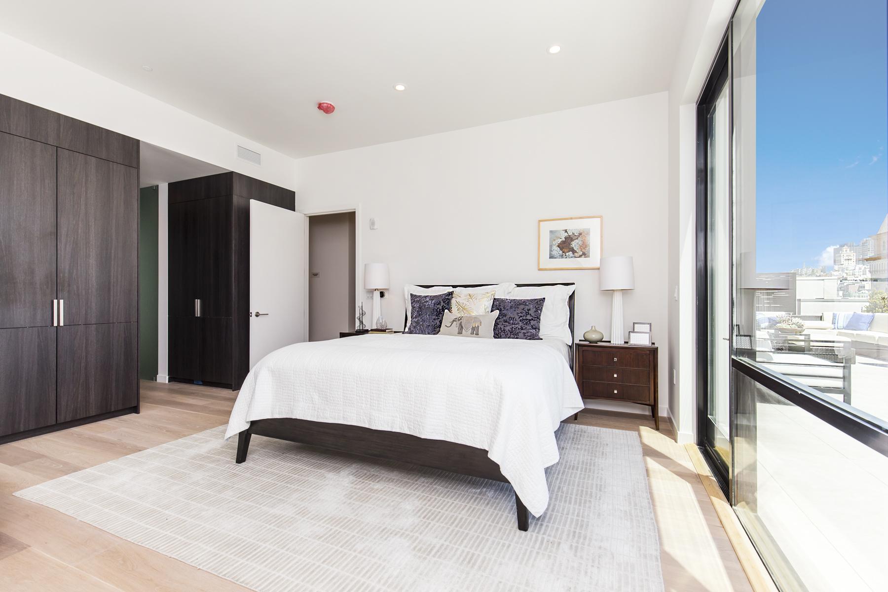 1650 Broadway Penthouse