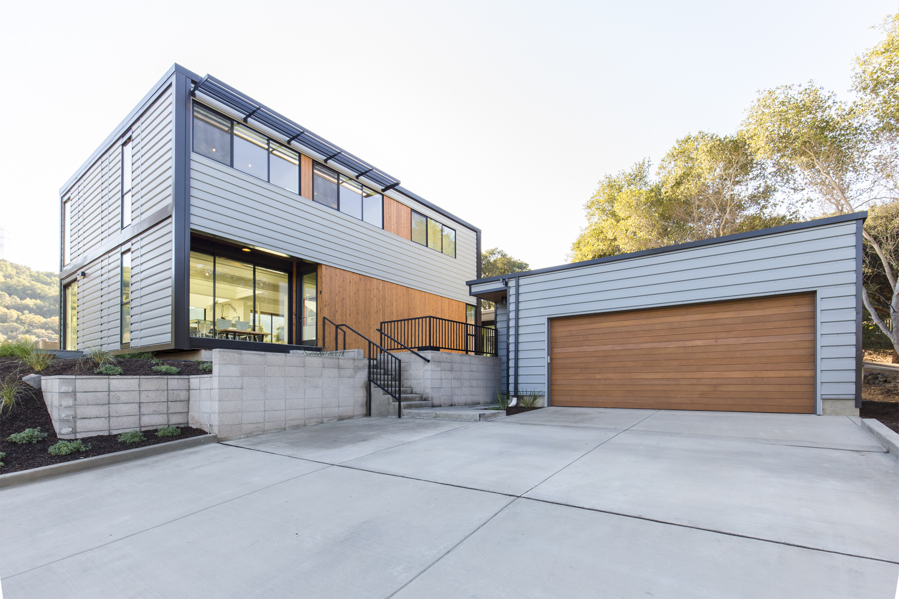 Connect Homes, Orinda CA