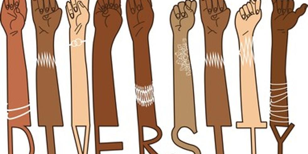 Monday Night Workshop: Diversity Leadership