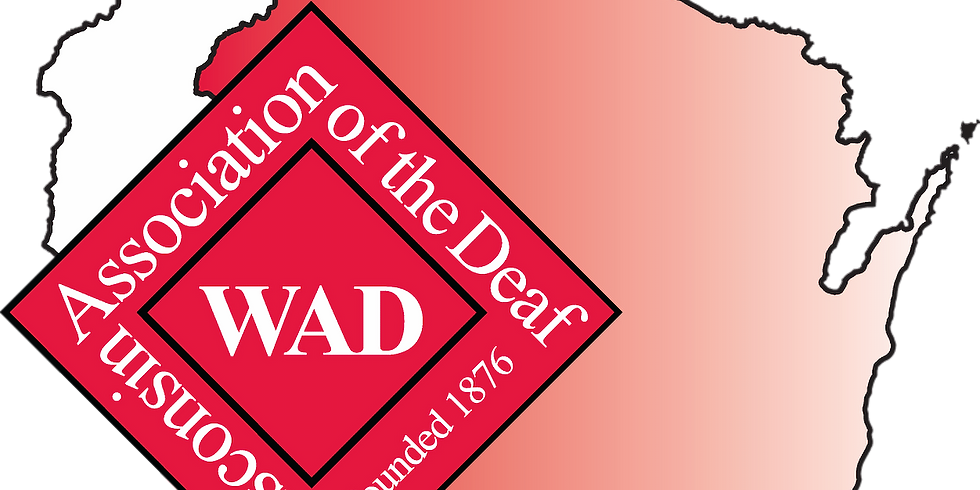 Saturday: WAD Business Meeting