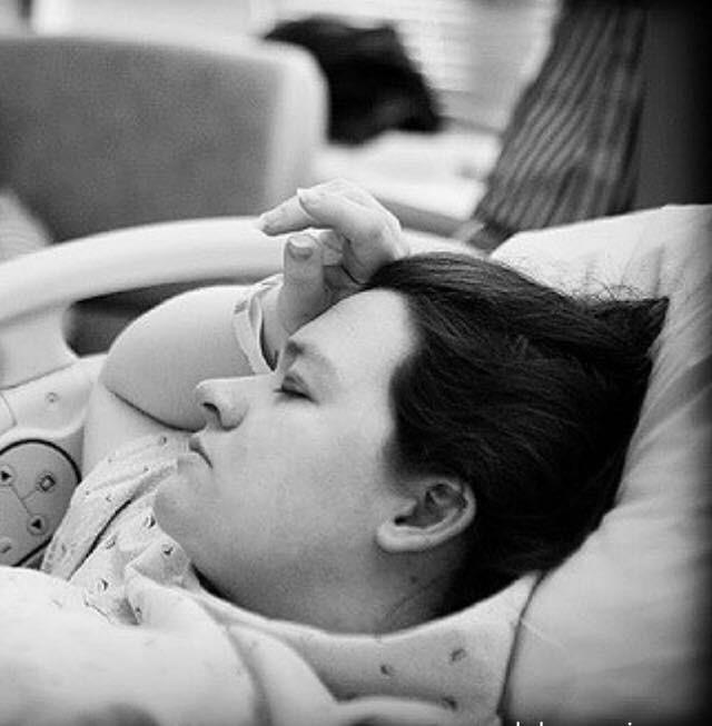 צירי לידה