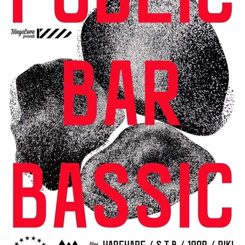 PUBLIC BAR BASSIC 10th ANNIVERSARY