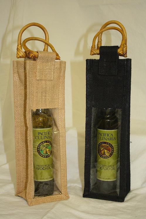 1 Bottle Gift Bag (8.5oz Bottle)