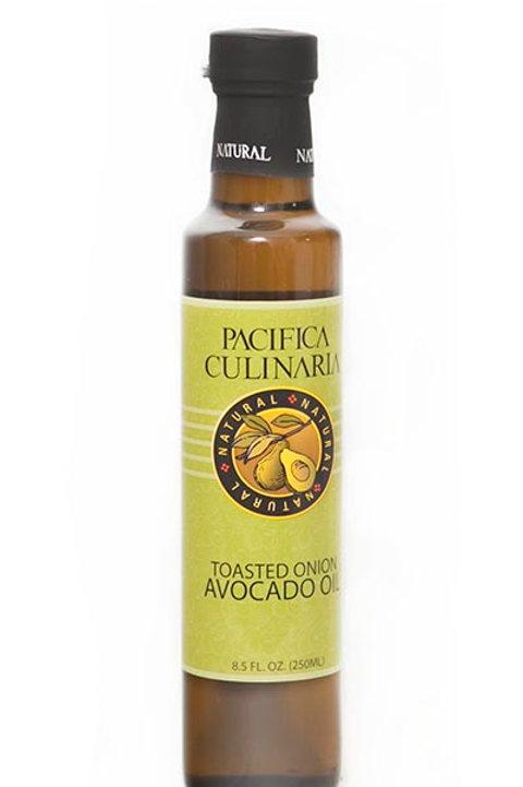 Avocado Oil - Toasted Onion