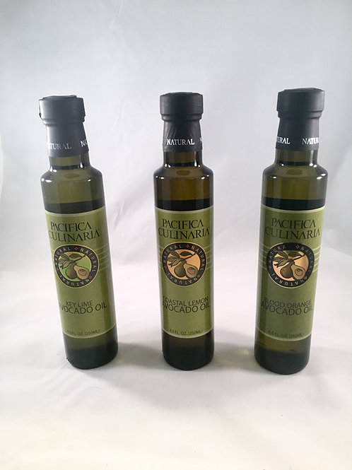 Citrus Avocado Oil 3 Pack