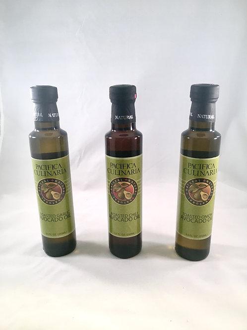 Savory Avocado Oil 3 Pack