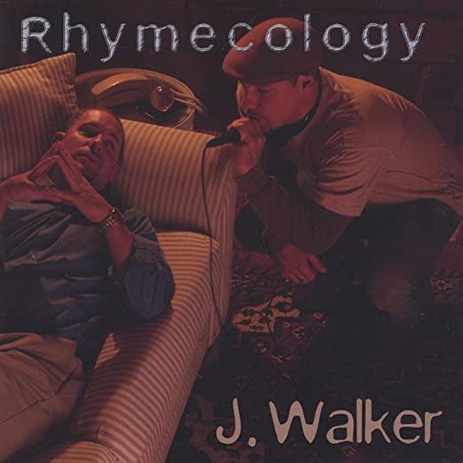 Rhymecology - J Walker