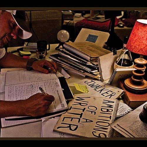 Ambitions Of A Writer - J Walker