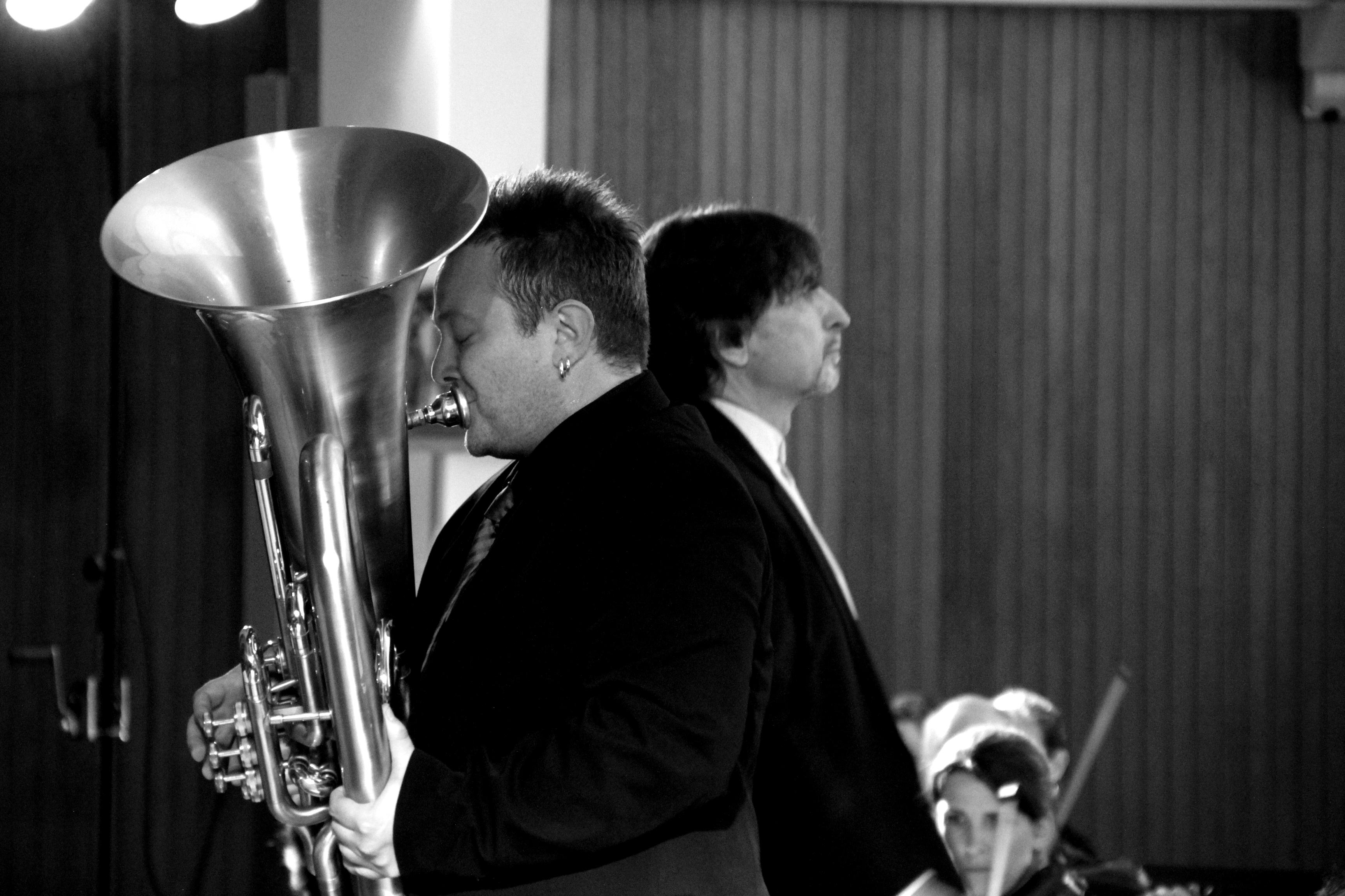 Concert OSSO Pau 2016