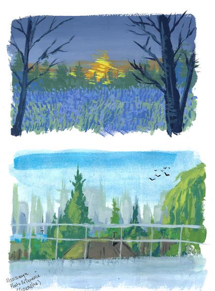 Sketchbook 2 - pg 4
