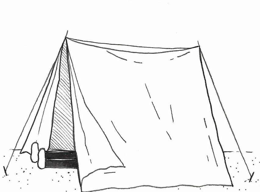 Sketchbook 1 - pg. 8
