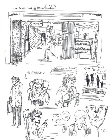 Sketchbook 2 - pg 16