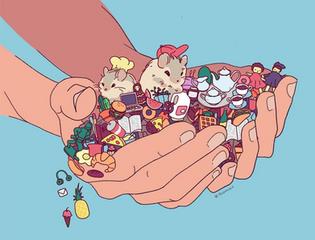 Tiny Things (2018)