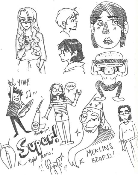 Sketchbook 2 - pg 6