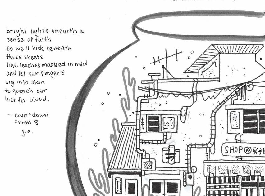 Sketchbook 1 - pg. 10