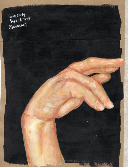 Sketchbook 2 - pg 2