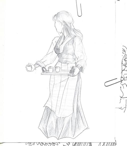 Sketchbook 2 - pg 9