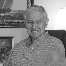 Pastor John Pfeffer