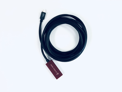 Sandia USB-C to USB-C Female Extension Tether Cable 4m/13ft