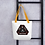 Thumbnail: Area51 Tether Co. Tote Bag (Black)