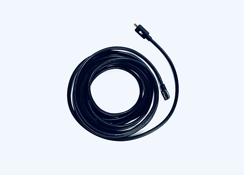 Roswell USB Micro-B Right Angle to USB-C Tether Cable 4m/13ft