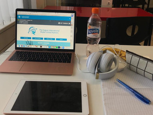 New curriculum, new laptops