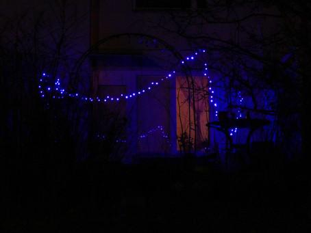 Rant: Saatanan siniset jouluvalot