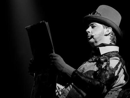 Sherlock Holmes das Musical