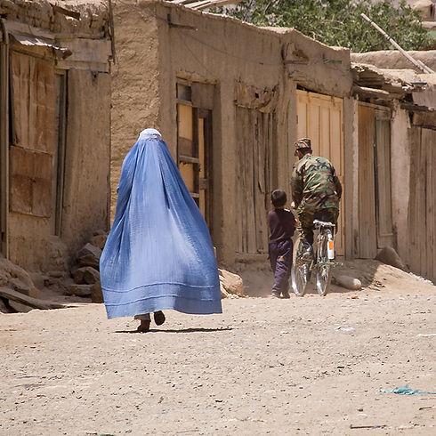 afganisthan McCall International Medical