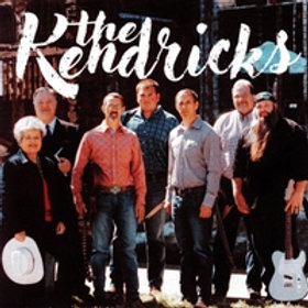 CD - THE KENDRICKS